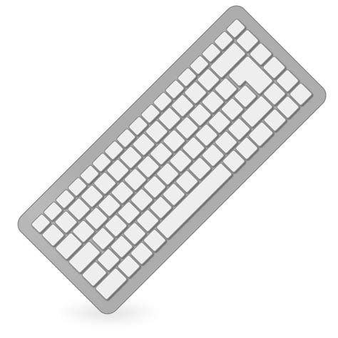Clipart Keyboard free to use domain keyboards clip
