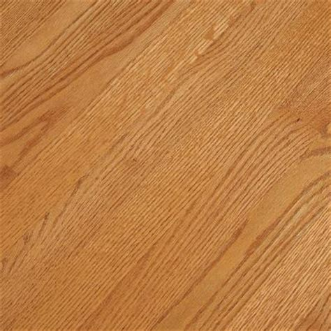 bruce natural reflections oak butterscotch solid hardwood flooring 5 in x 7 in take home