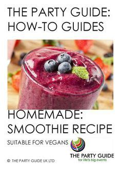 Easy Detox Smoothie Recipes Uk by 1000 Images About The Guide How To Guides On