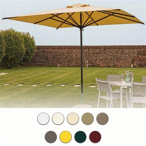 ombrellone per giardino ombrellone da giardino salemi in alluminio con palo