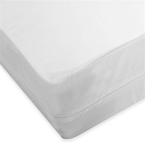 protect a bed queen buy protect a bed 174 allerzip 174 smooth queen mattress