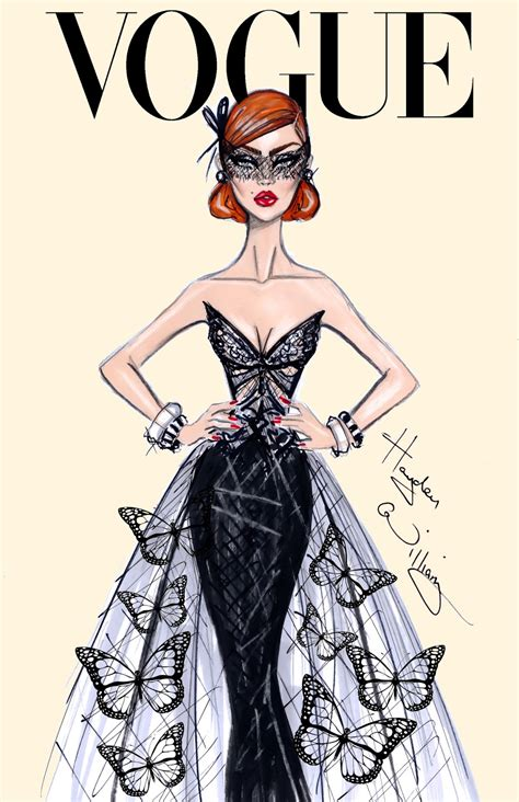 fashion illustration hayden williams fashion illustrations august 2013