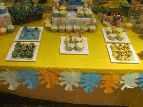 zoo baby shower decorations baby shower food ideas baby shower ideas zoo animals