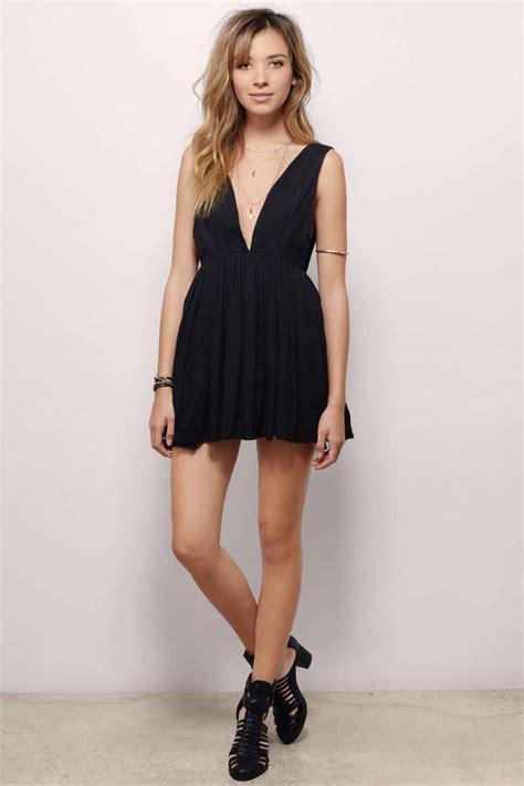 Black Dressdress Tiledress Black Vivi vivi skater dress 13 00 tobi