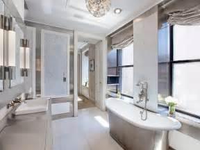 White Master Bathroom Ideas by 34 Luxury White Master Bathroom Ideas Pictures