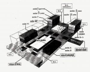 facolta di lettere cagliari mappa aule cittadella facolt 224 di farmacia universit 224