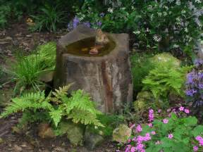 home style choices how to build a water feature