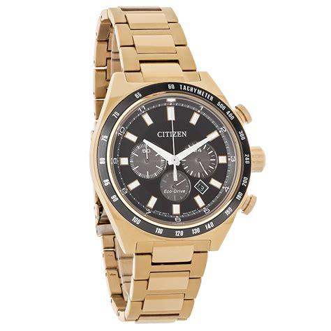 Swiss Army M8429 White Rosegold Black citizen eco drive mens gold tone chronograph ca4203 54e ebay