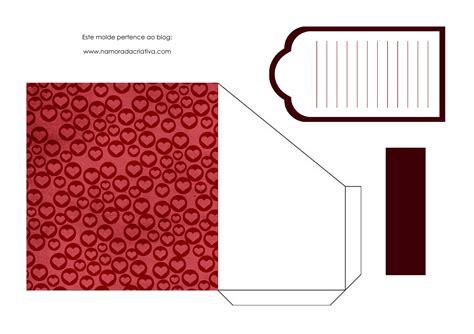 diy caixinha porta retrato namorada criativa por diy cart 227 o mini caixinha de bombons namorada criativa