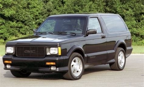 gmc syclone typhoon gmc syclone pictures posters news and on your