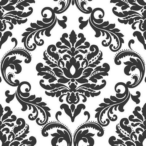 black and white wallpaper on ebay 12 quot 31cm wallpaper sample ariel damask black and white