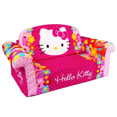 sillon infantil sofa cama hello kitty ni 241 a juguete - Sofa Hello Kitty