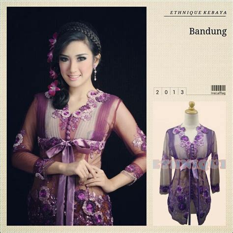 17 best images about kebaya by ethnique kebaya onlineshop on bandung and