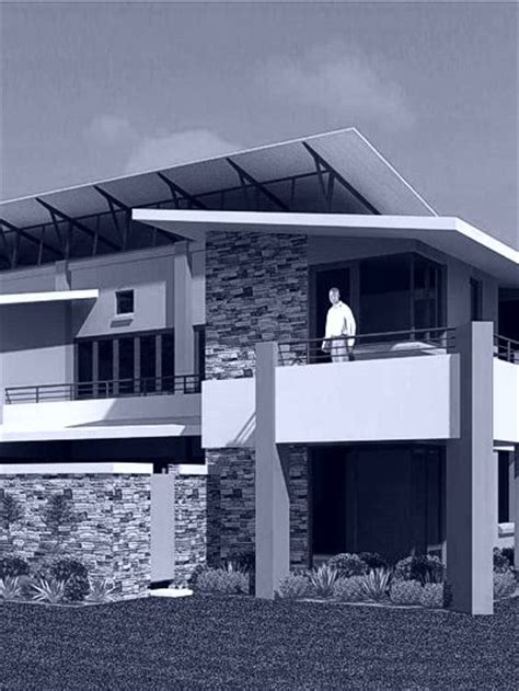 House Plans And Design Architectural Designs Residential Architectural Designs South Africa