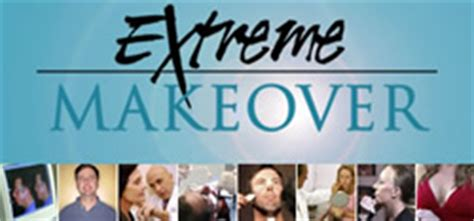 makeover tv shows extreme makeover canceled tv shows tv series finale