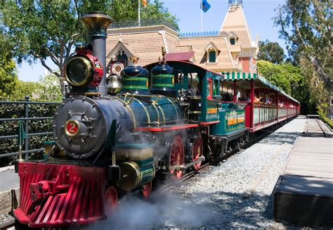 boat repair angels c ca meet the steam engines of the disneyland railroad e p