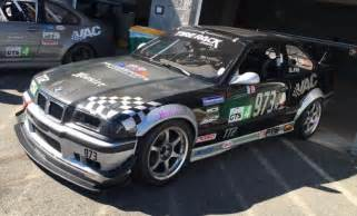 bmw race car for sale gts4 e36 s54