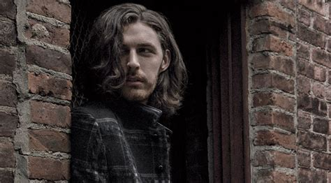 hozier vogue hozier stars in john varvatos first ever colored caign