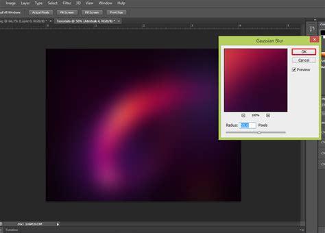 membuat video effect tutorial membuat splatter effect dengan photoshop espada