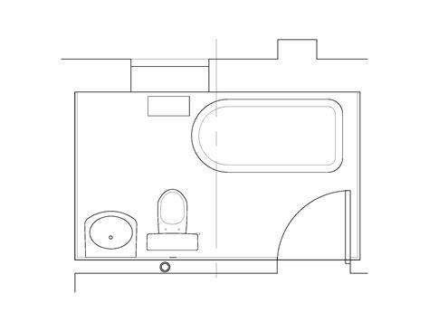 bathroom madison square home