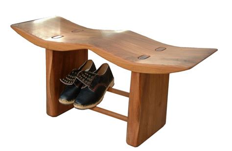 japanese shoe bench geta bench