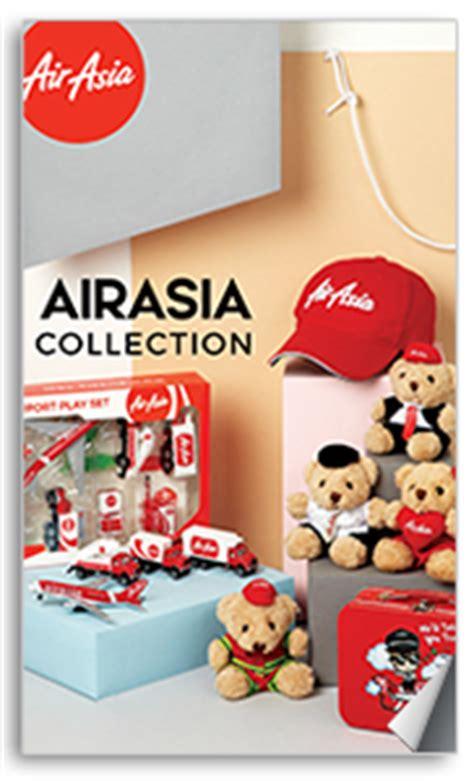 airasia merchandise bring home a souvenir duty free merchandise airasia