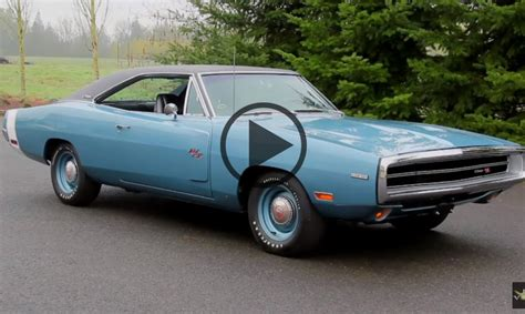 1970 Dodge Charger For Sale   Upcomingcarshq.com