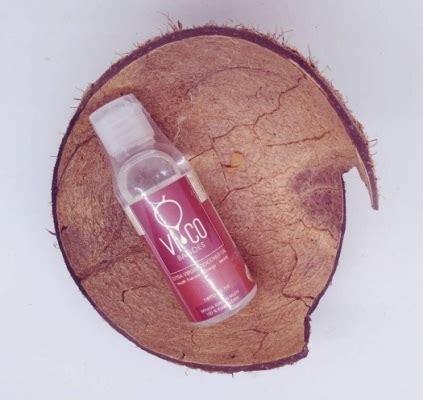 Vico Bagoes Coconut Vco 1000 Ml vico bagoes coconut