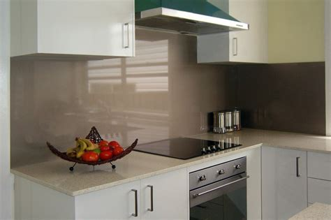 Bathroom Splashback Ideas by Metaline Splashbacks Ozziesplash Pty Ltd