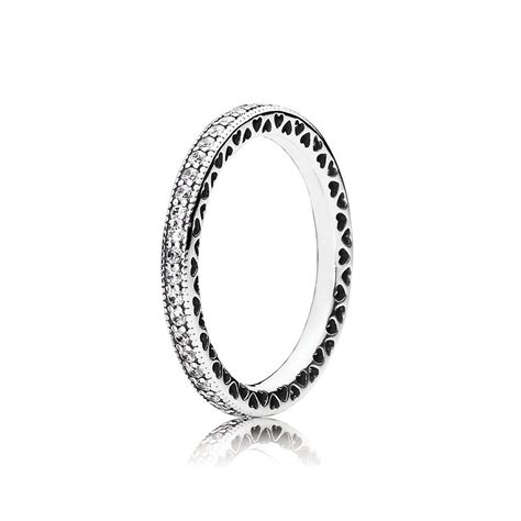shop pandora magnificent kingdom rings popsugar fashion