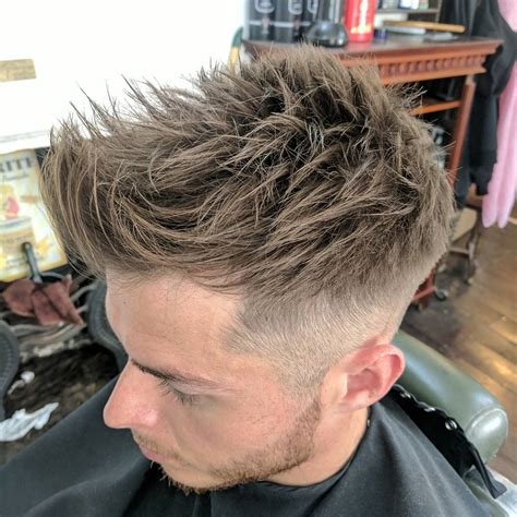 swag hair cuts medium lenght popular medium length haircuts to get in 2018 men s