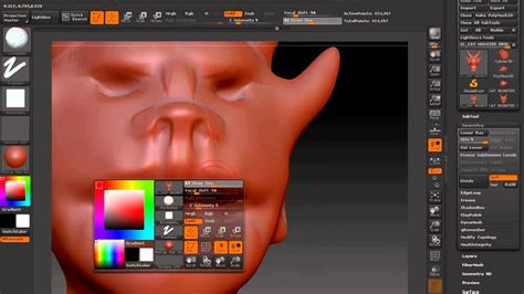 zbrush layers tutorial 30 best zbrush tutorials and training videos for beginners