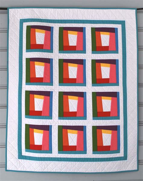 Free Modern Quilt Pattern by Free Quilt Patterns The Piper S