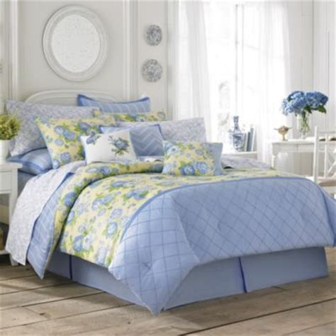 bed bath and beyond spartanburg sc 883893279193 upc laura ashley salisbury 4 pc comforter