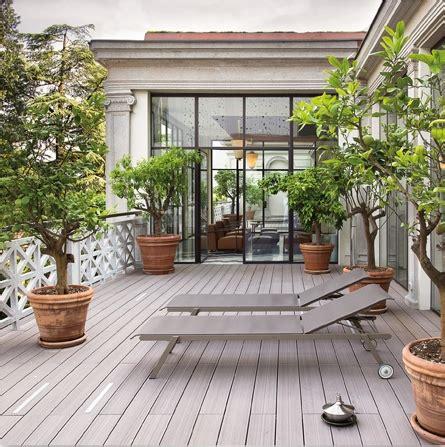 Immobilier Terrasses Et Jardins