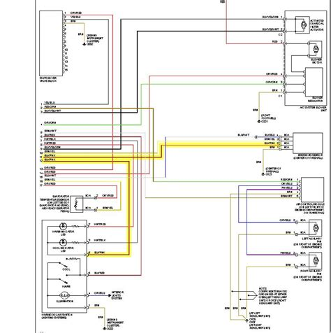 w140 ac wiring diagram images wiring diagram sle and