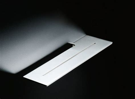 mensole inox mensola blade di boffi bathrooms viene realizzata in