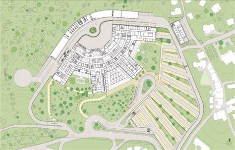 site plans online la spezia hospital by hopkins architects review