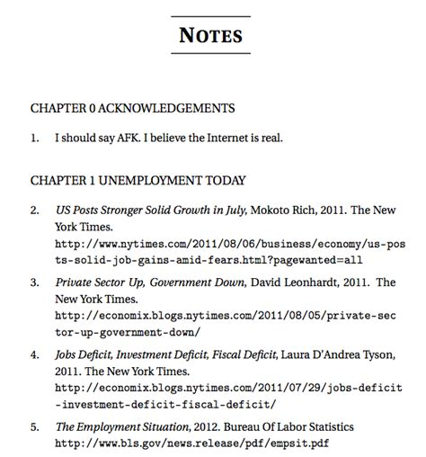 proper format for footnote footnotes suggestion on how to manage pagenotes in