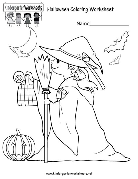 halloween coloring pages worksheets free coloring pages of halloween worksheets