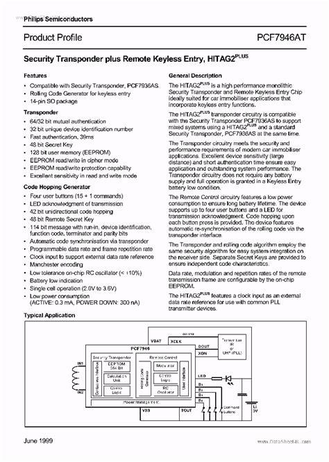 data sheet transistor lb1240 pcf7946at 133329 pdf datasheet ic on line