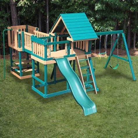 buy a swing set congo monkey play set 5