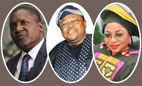 forbes releases top 10 richest nigerians in 2017 see list cfr magazine