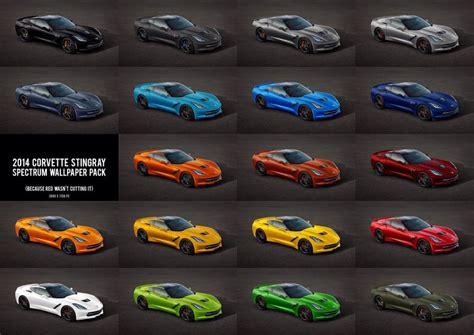 poll for 2016 colors corvetteforum chevrolet corvette forum discussion
