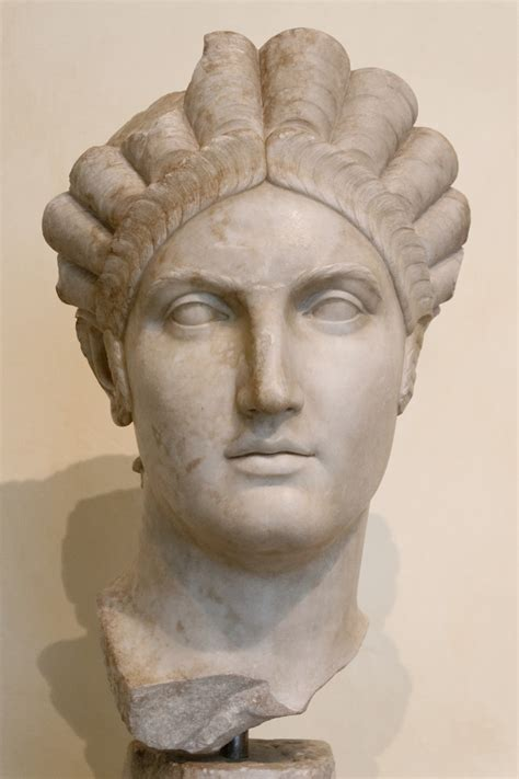 ancient roman women hairstyles roman hairstyles wikiwand