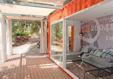 Simple Home Interiors by Shipping Container Homes 15 Ideas For Life Inside The Box