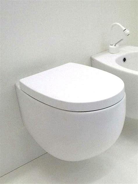 Nic Design Milk Wand Toilet Company