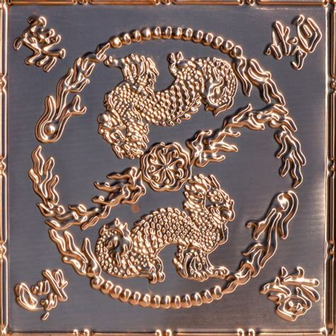 real copper ceiling tiles 143 best images about copper ceiling tiles on
