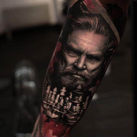 realistic tattoo creator 120 best jaw dropping realistic tattoos top notch art