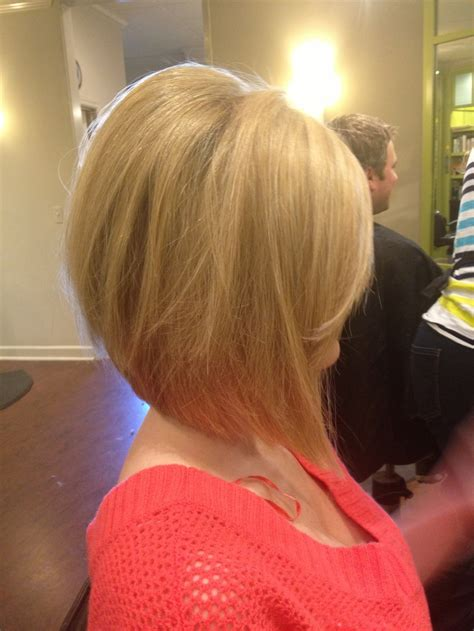 alanta bob a line bob by amanda mcdonald blowout salon atlanta